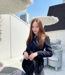 '♥타일러 권' 제시카, 얼굴형이 진짜 사기야..예쁘다는 말도 모자라